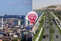 TEV Ankara ve İzmir'de 14 ev ile 1 arsayı satıyor