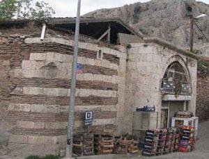 Tokat'taki 265 yıllık Paşa Han alıcı bekliyor