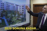 TOKİ 7 yılda 425 bin konut daha inşa edecek