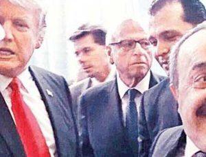 Emrullah Turanlı ABD Başkanı Trump'ı Türkiye'ye davet etti