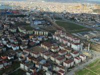Tuzla'da 4,2 milyon TL'ye satılık arsa