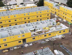 Vekon, Fildişi Sahili'nde 12 milyon dolarlık proje yapıyor