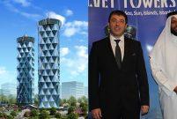 Al Thani Türkiye yatırımlarına Fikirtepe'den başladı
