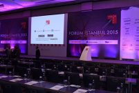 Türkiye geleceğini Forum İstanbul'da konuşacak