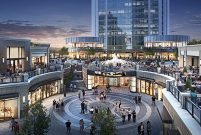 Emaar Square Mall'da dopdolu 30 gün
