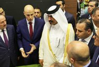 Emlak Konut GYO projeleri Katar'da yatırımcılarla buluştu