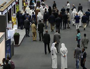 Expo Turkey by Qatar'da son gün bereketi