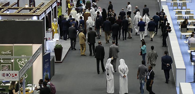 Expo Turkey by Qatar, Katar'ın başkenti Doha'da başladı ile ilgili görsel sonucu