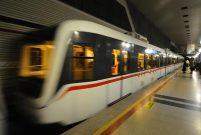 Kaynarca-Havalimanı metro hattı 2018'de tamamlanacak