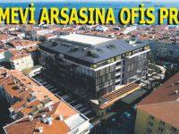 Ofis Karat Bakırköy'de satışlar başladı