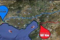 Hassa-Dörtyol Tünel Projesi başlıyor
