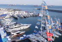 Ataköy Marina Mega Yat Limanı 2 Mayıs'ta açılıyor