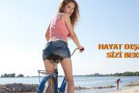 Baharda pedallayacağınız en iyi 5 bisiklet rotası!