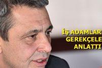 """İbrahim Çağlar'dan referandumda """"evet"""" demek için 10 neden!"""