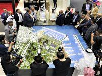 İstanbul Turizm Merkezi Katar'da tanıtıldı