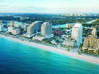 Miamili Ocean Conrad Resort da İstanbul'da tanıtılacak
