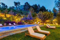 Olympos Mountain Health Hotel kapasiteyi 10'a katlıyor