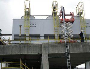 Sasa Polyester 13 milyon 800 bin TL'ye Temsa'dan arsa aldı