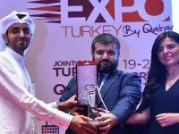 Türkiye-Katar İş Liderleri Ödülleri sahiplerini buldu