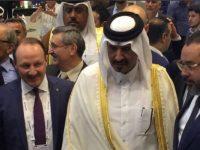 Teknik Yapı Katar'dan memnun döndü