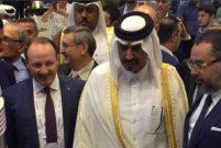 Teknik Yapı Katar'da 3 yeni proje tanıttı