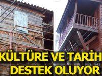 TOKİ'nin restorasyon kredisine başvurular başladı