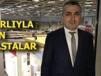 Quasar İstanbul, maketini yılın 12 ayı Katar'da sergileyecek