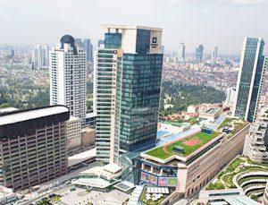 Wyndham Grand İstanbul Levent'e iki ödül daha