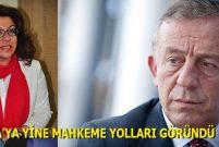 Kadınlara benim malım dediği için Ali Ağaoğlu'na dava açıldı
