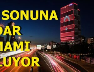 AND Kozyatağı Türkiye'nin ilk ve tek 5 yıldızlı ofisi seçildi