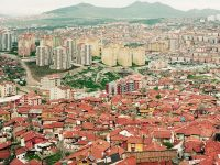 Ankara Mamak'ta kat karşılığı konut yaptırılacak