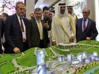 Artaş İnşaat 8 projesiyle Expo Turkey by Qatar Fuarı'nda