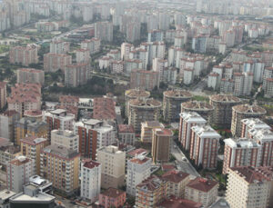 Ataşehir Belediyesi muvazalı konut arsası satıyor