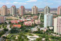 Mega projeler Bahçeşehir'de fiyatları uçurdu