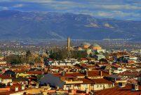 Satılık konut fiyatları en çok Bursa'da arttı