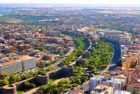 Diyarbakır yatırımcıları bekliyor