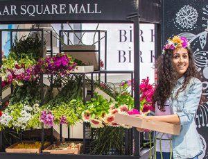 Emaar Square Mall'un 30 günlük açılış etkinlikleri