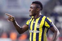 Fenerbahçeli Emenike gayrimenkul işine girdi