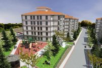 TOKİ Tokat Erbaa'da 224 konut inşa edilecek