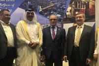 GYODER Expo Turkey By Qatar fuarında