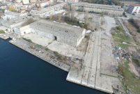 Haliçport projesi için yeni plan hazırlandı