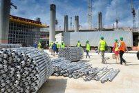Konut dışı inşaat faaliyetleri zayıflıyor