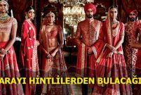 Turizmde bu sezon Hint düğünleri zirve yapacak