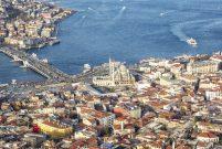 İstanbul'da en çok satılık daire aranan ilçe Beylikdüzü
