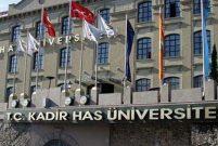 Kadir Has Üniversitesi iç mimar profesör alacak