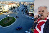 Binali Yıldırım Karabağlar'da kentsel dönüşümün temelini attı