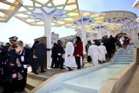 Katar Expo yarın kapılarını açıyor