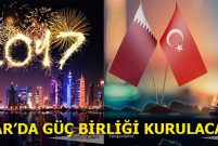 Expo Turkey By Qatar ticaret hacmini katlayacak