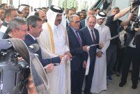 Expo Turkey by Qatar kapılarını açtı