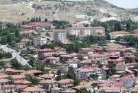 Ankara Kazan'da 1 milyon 94 bin liraya satılık arsa